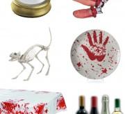 Mom Spark Finds: Silly & Spooky Halloween Decor!