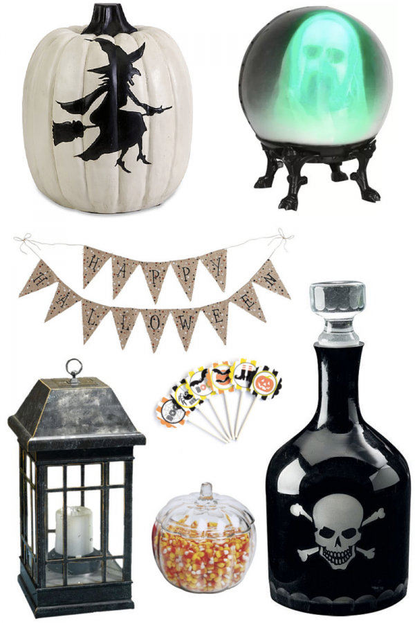 halloween-party-decor