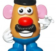 Active Adventures Mr Potato Head