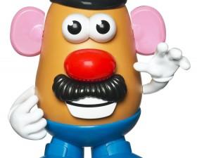 Active Adventures Mr Potato Head