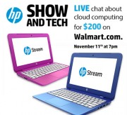 #HPShowAndTech Twitter Party
