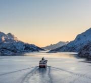 Hurtigruten-Cruises