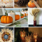 6 DIY Thanksgiving Decor Ideas