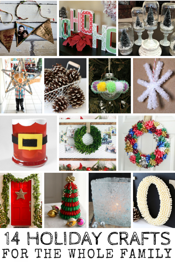 holiday-crafts-for-the-whole-family