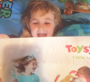 Toys R Us Big Toy Book