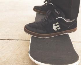 etnies Kids: Not Just for the Skatepark