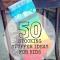 50 Stocking Stuffer Ideas For Kids!