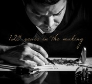 Peerless 125th Anniversary Cross Pens