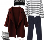 Outfit Inspiration: Winter Berries