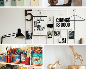 diy ideas for your home office
