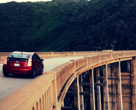 5 Ways A Road Trip Can Help Your Family Bond