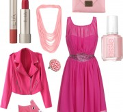 9 Ways To Wear Pink This Valentine's Day