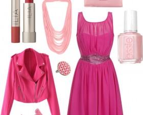 9 Ways To Wear Pink This Valentine's Day