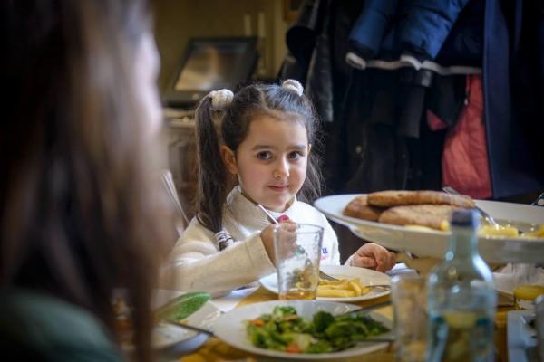 Sponsor a Child in Armenia