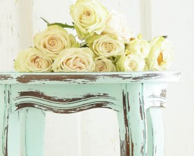 Shabby Chic DIYs For Your Home