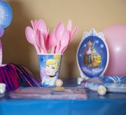 Party City: Cinderella Party