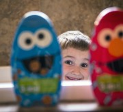 Sesame Street Bath Products
