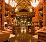 Walt Disney World Animal Kingdom Lodge