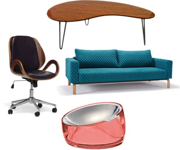 Modern Pieces You Need in Your Home