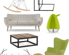 11 Modern Pieces For Your Home