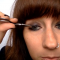 An Easy Way to Apply False Eyelashes