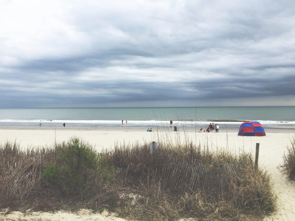 5 Things You Must Do At Myrtle Beach, South Carolina