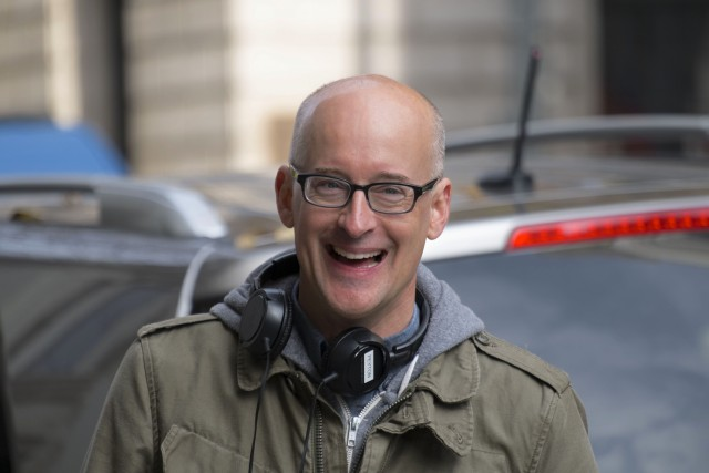 ANT-MAN's Director Peyton Reed