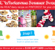Enter to Win a Gift Card