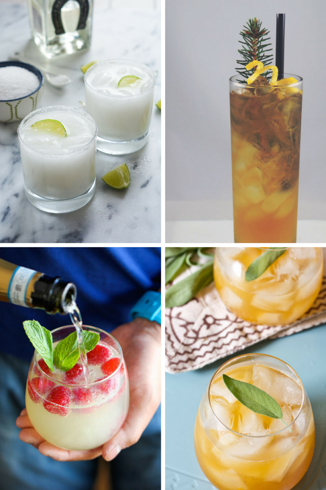 Treat Yourself To One Of These Tasty Summer Cocktails