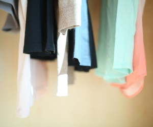 Organize Your Closet... For Good!