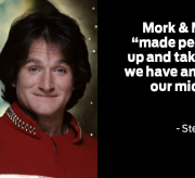 Robin Williams Autopsy