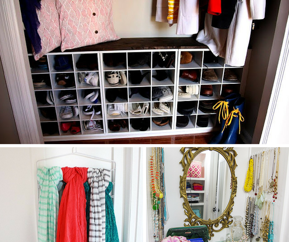 30 Easy Ways Of Your Home Organization: 12 Easy Ways To Declutter Your Home