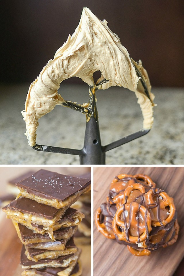 10 Mouthwatering Salted Caramel Recipes