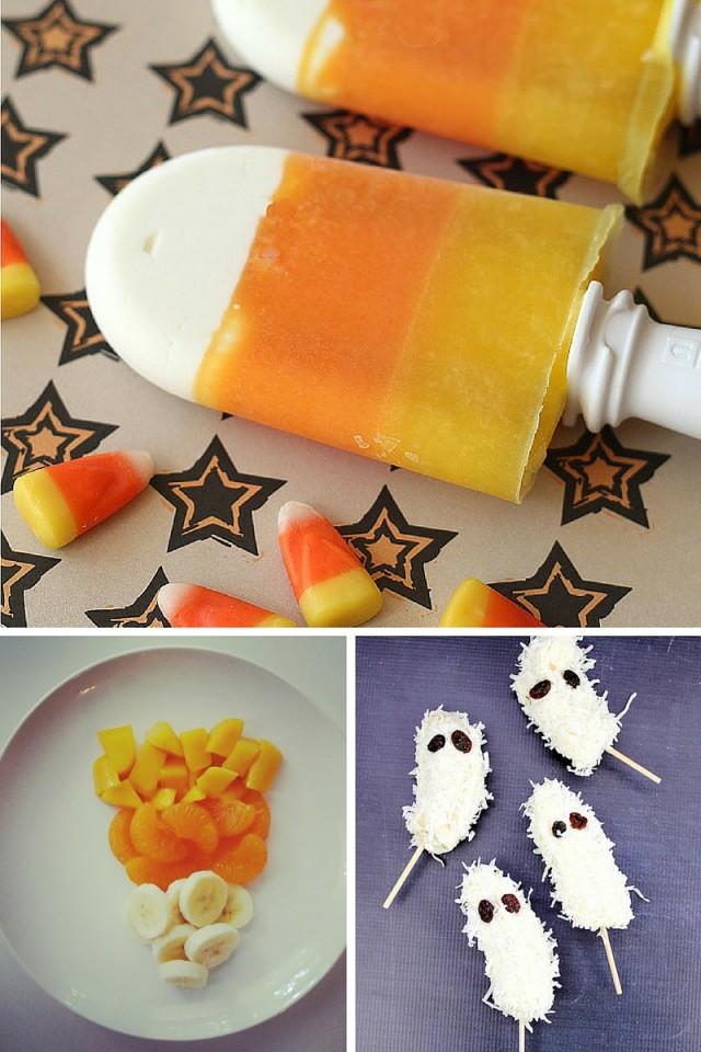 9 Healthy Halloween Snacks For Kids