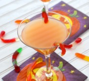 Trick or Treat Martini