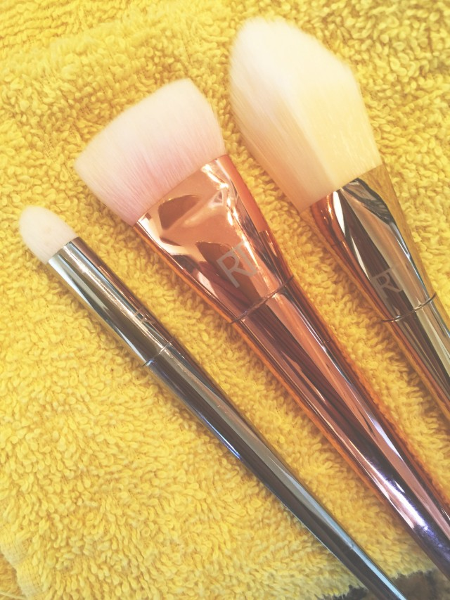 How To Clean Makeup Brushes With Castile Soap