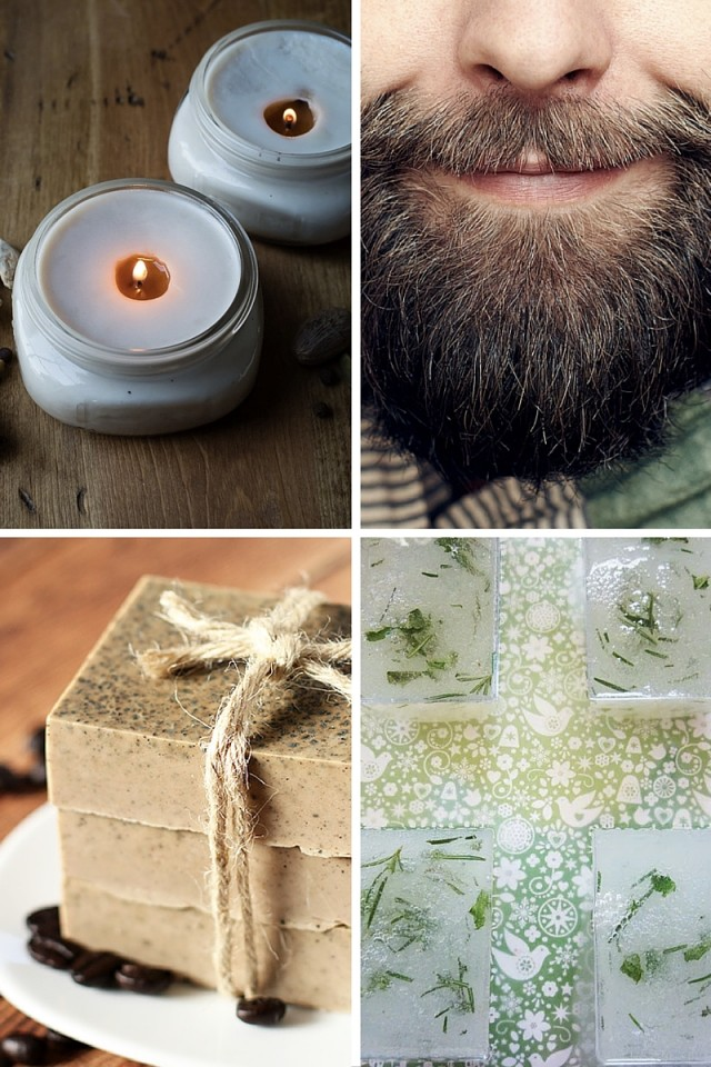 11 DIY Natural Gift Ideas