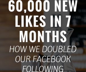 How to Get More Facebook Followers