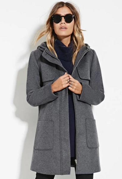 Must-Have Jackets And Coats From Forever 21!