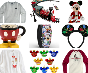 The 9 Coolest Disney Holiday Gifts - ON SALE!