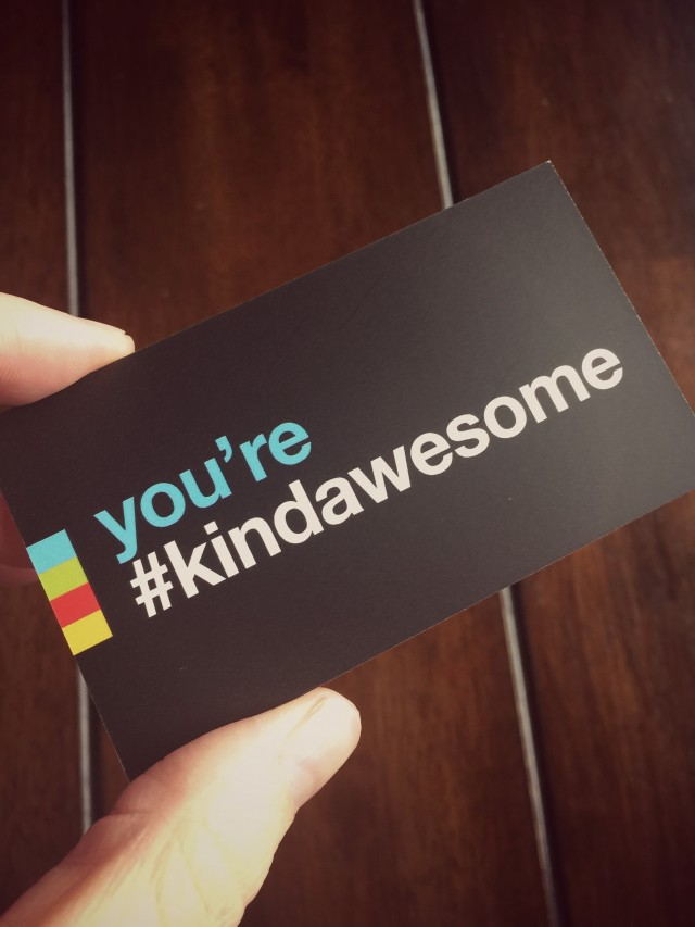 How To Celebrate Random Acts Of Kindness