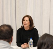 Interview with Kathleen Kennedy