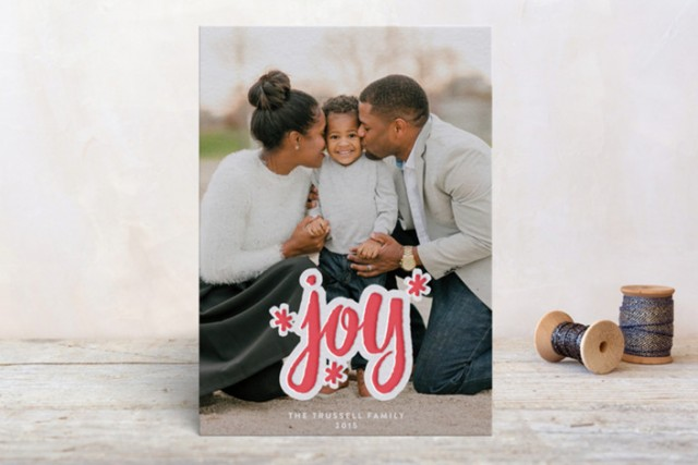 Beautiful Holiday Cards