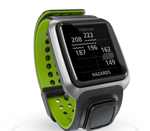 Holiday Gift Suggestion: TomTom Golfer