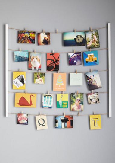 Photo Hanger