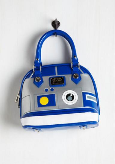 R2D2 Bag