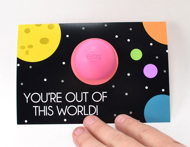 These free Valentine printables are out of this world!