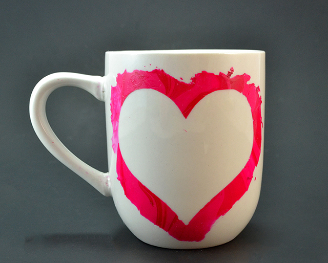 011 nail polish marble mugs Mom Coffee Mugs Marbled Love Mugs Mom Spark Mom Blogger