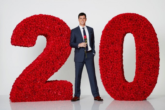 A Sneak Peek Into Season 20 of The Bachelor!
