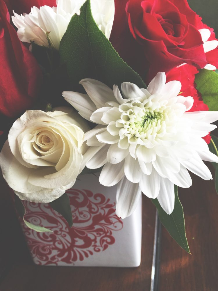 Why Receiving Flowers is Awesome